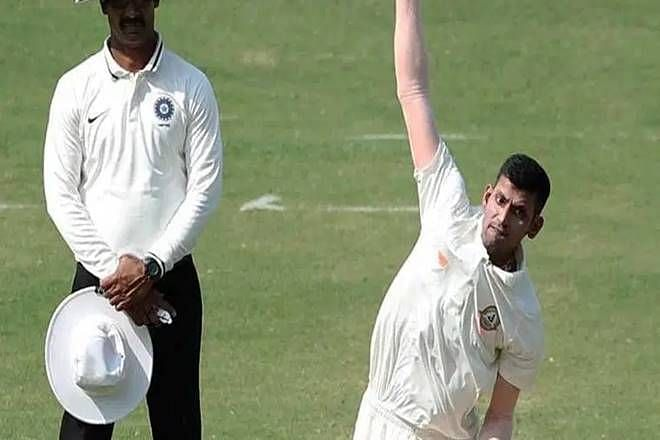 Wakhare has been a consistent performer for Vidarbha