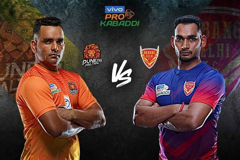 Can Dabang Delhi maintain their supremacy in the points table?