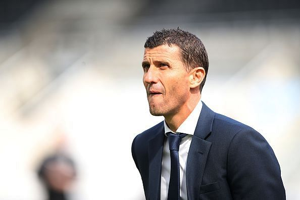 Javi Gracia has been relieved of his duties at Vicarage Road.