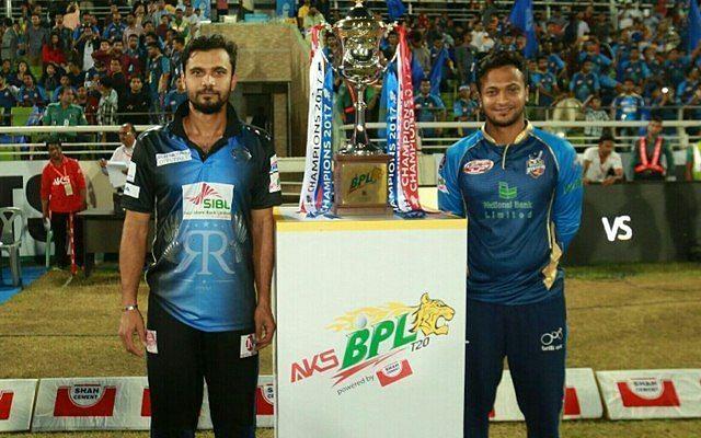 बीपीएल इस बार सीधे तौर पर बांग्लादेश क्रिकेट बोर्ड द्वारा संचालित होगा