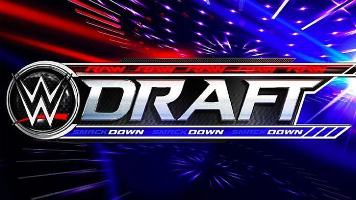 The 2019 WWE draft may not include many changes on the night