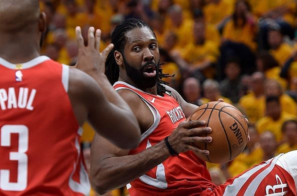 Nene was suffering from testicular cancer