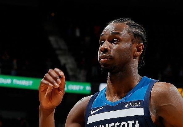 Andrew Wiggins would give the Hornets a star to grow alongside Terry Rozier