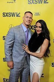 John Cena Nikki Bella