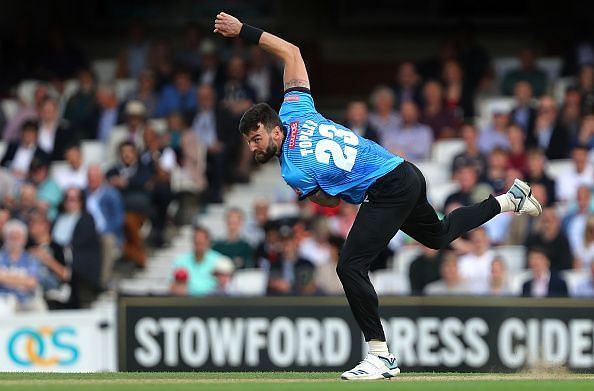 Surrey v Sussex - Vitality T20 Blast