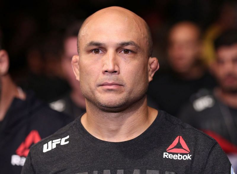 bj penn net worth