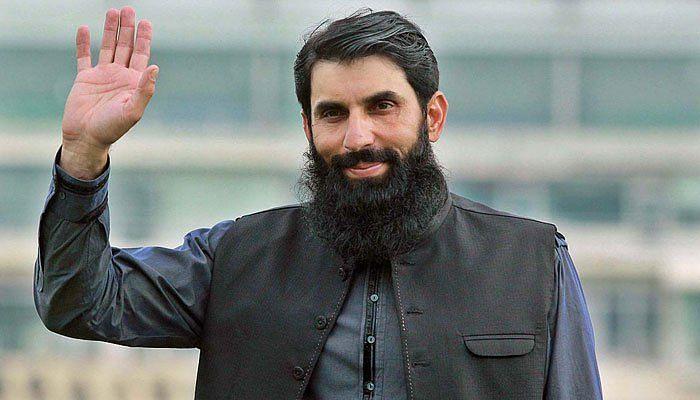 मिस्बाह उल हक़ को पाकिस्तान क्रिकेट टीम के कोच और चयनकर्ता की दोहरी भूमिका मिली है