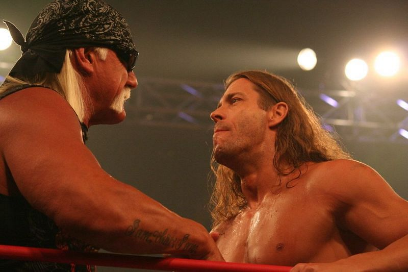 Stevie Richards opened up to us