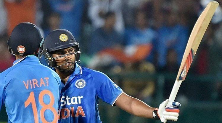 रोहित शर्मा दक्षिण अफ्रीका के खिलाफ टी20 में शतक लगा चुके हैं