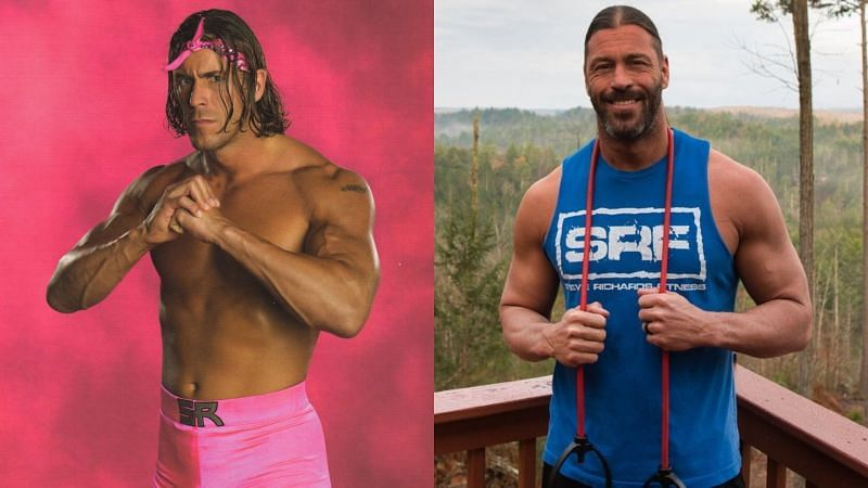 Stevie Richards spoke with us on Dropkick DiSKussions