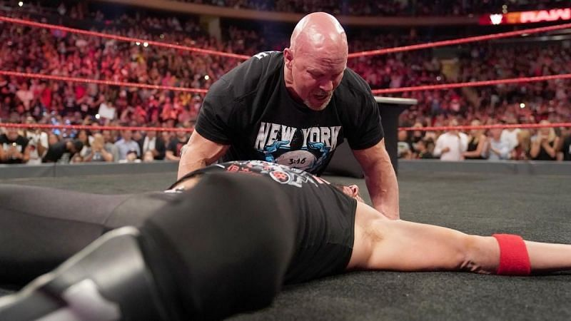 Best and worst of WWE RAW before Clash of Champions- Surprising win, Opportunity missed