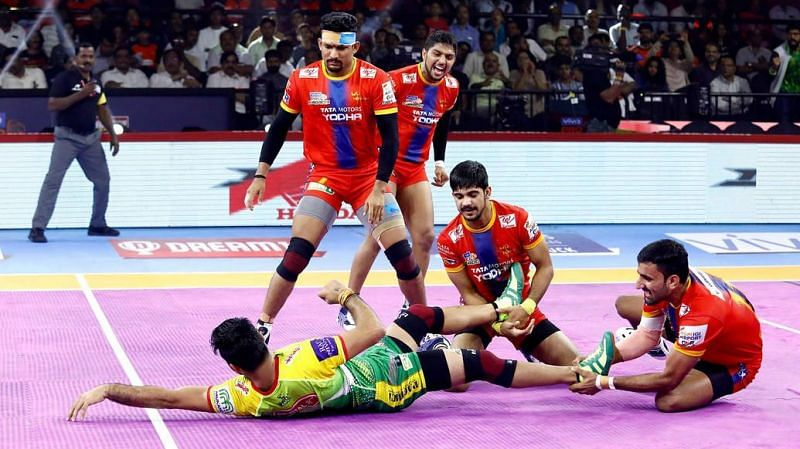 Will Patna Pirates save themselves from sinking further?