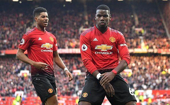 Premier League 2019/20: Manchester United predicted XI vs ...