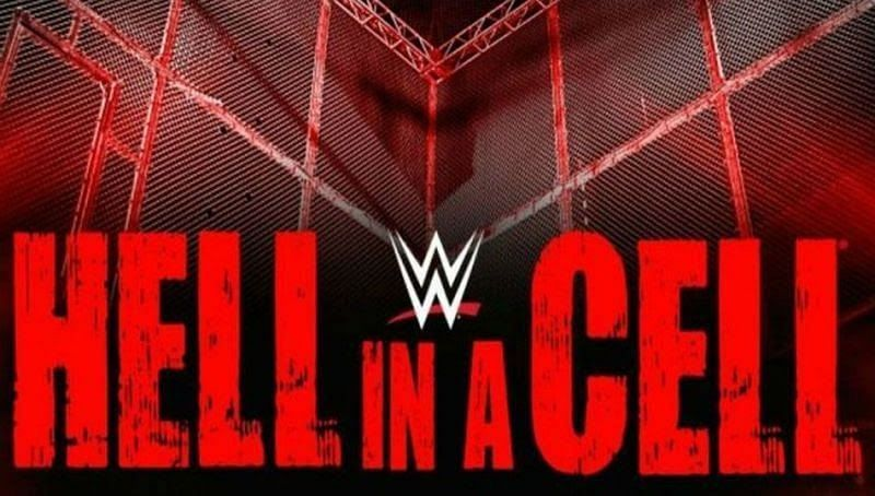 Hell in a Cell is just a few weeks away