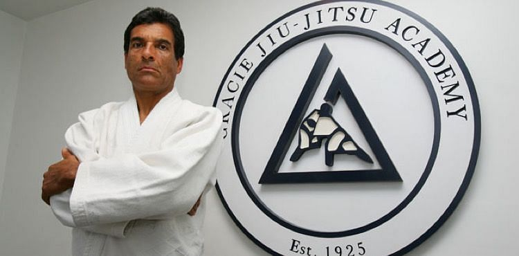 rorion gracie net worth