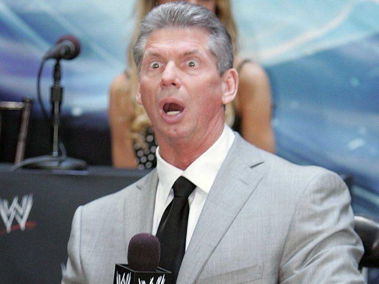 NXT सुपरस्टार्स हुए चोटिल