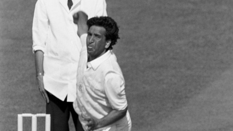 West Indies had no idea how to play the leg-spinner