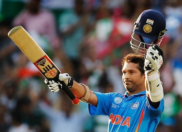 No cricketer could hold sway in the hearts of so many people as Tendulkar did.