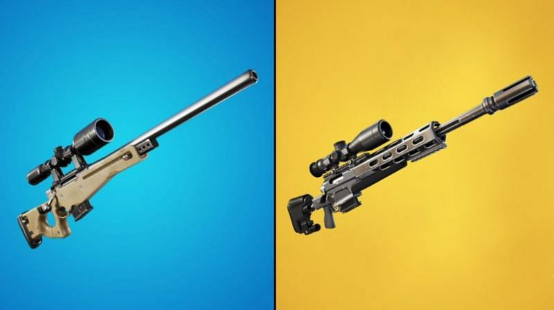 Page 4 Fortnite Guide Weapons Tier List In Chapter 2