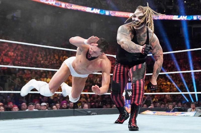 WWE News: Bray Wyatt reacts to Finn Balor returning to NXT