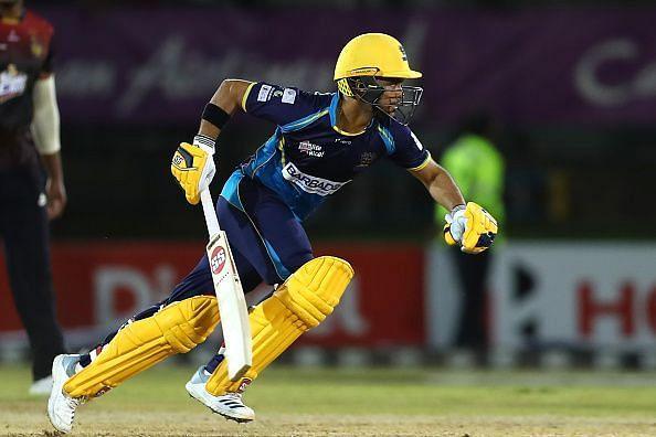 Trinbago Knight Riders v Barbados Tridents - 2019 Hero Caribbean Premier League (CPL)