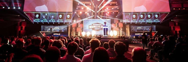 The DreamHack Masters is the first tournament of the ESL pro tour