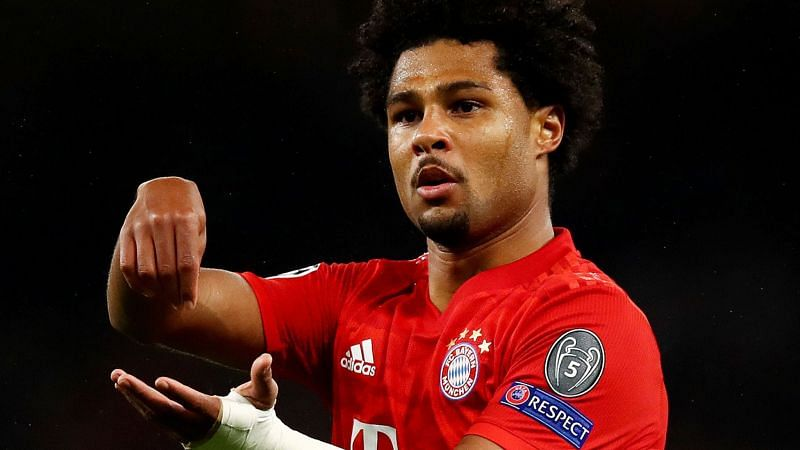 Gnabry scored 4 goals against Spurs and was the star of Gameweek 2