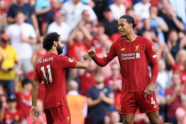 Liverpool V Leicester City Match Prediction Premier League Predictions And More Premier League 2019 20