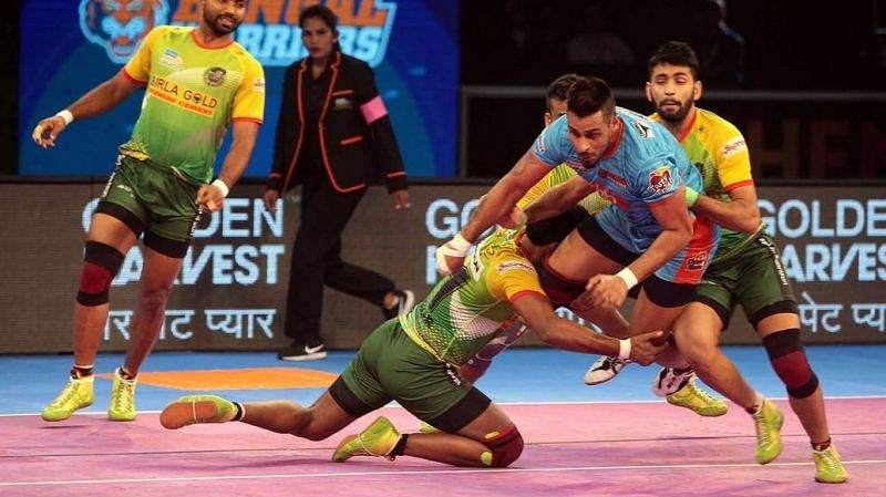 Bengal Warriors have a dubious record in the playoffs