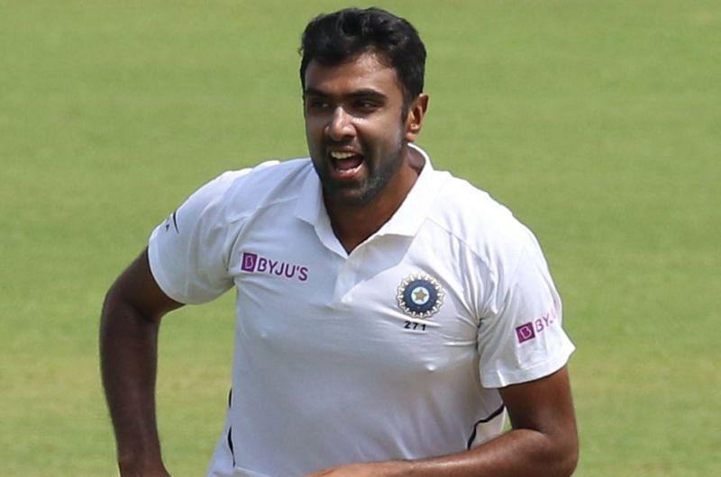 रविचंद्रन अश्विन (Photo: BCCI)
