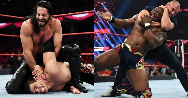 WWE RAW Results October 21st, 2019: Winners, Grades, Video Highlights for latest Monday Night RAW