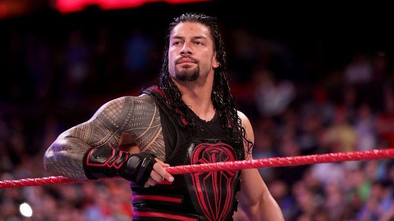 WWE News: Roman Reigns confirmed as the captain for Team Hogan