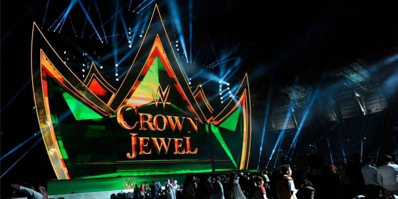 Could we see Crown Jewel or Super ShowDown return this year?
