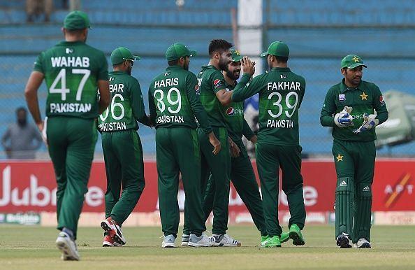 मोहम्मद आमिर को गेंदबाजी रैंकिंग में जबरदस्त फायदा