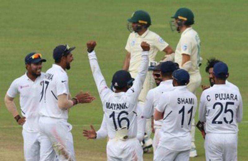 भारत vs साउथ अफ्रीका