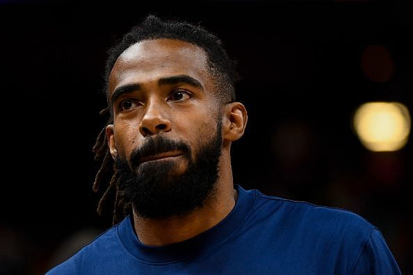 Mike Conley remains without an appearance at the annual All-Star Game