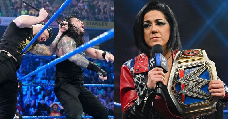 WWE SmackDown Results October 18th, 2019: Winners, Grades, Video Highlights for latest Friday Night SmackDown