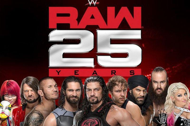 WWE RAW hindi