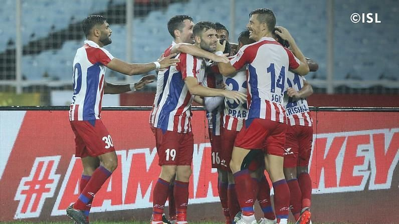ATK will look to carry the momentum on from the 5-0 win over Hyderabad FC