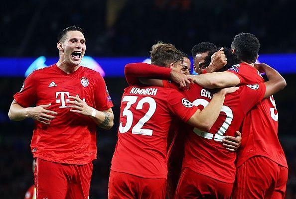 Bayern Munich v TSG Hoffenheim Match Prediction ...