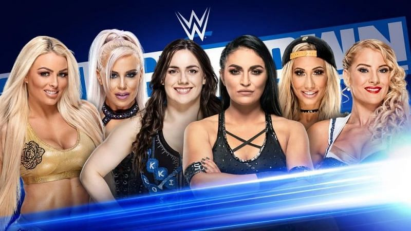 WWE News: New No.1 contender for the SmackDown Women's Championship confirmed