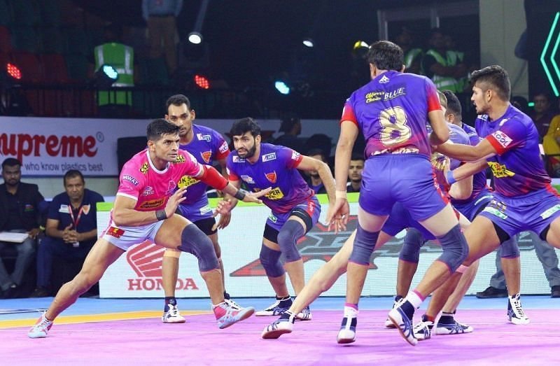 We might not be seeing a few of the veterans in the next season of Pro Kabaddi League