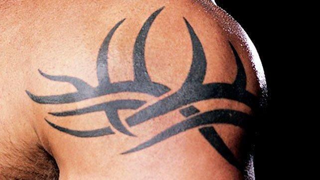 Goldberg Tattoo