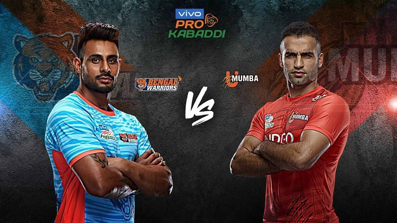 Can U Mumba punch above their weights against Bengal Warriors?