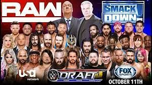 2019 WWE Draft