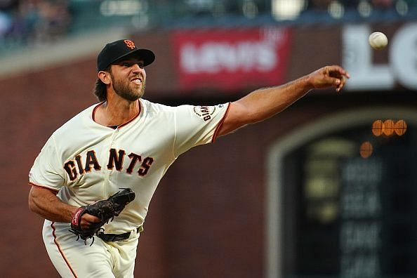 Bumgarner has expressed interest in