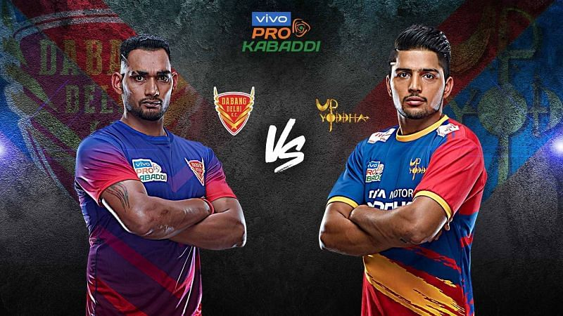 Will the Yoddhas from UP win their battle against table-toppers Dabang Delhi?
