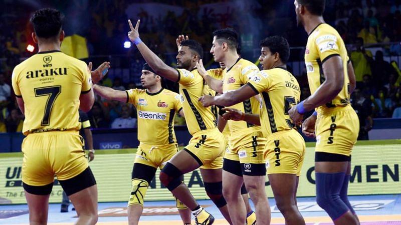 Is Suraj Desai a one-match wonder/