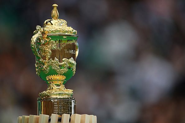 England and South Africa will battle it out to decide who lifts the Webb Ellis trophy.