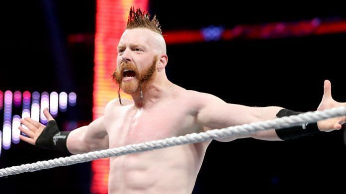 Fans have been waiting for the Celtic Warrior